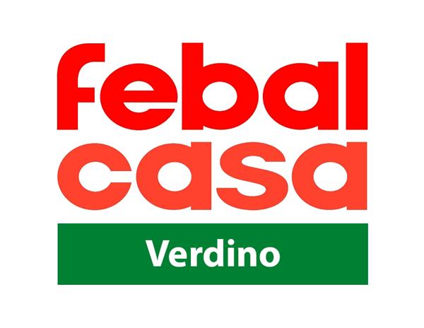 Febal Casa a Nola by Verdino